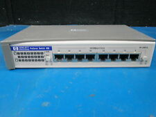 Hewlett Packard ProCurve Switch 408 10/100 Base T Ports HP J4097A