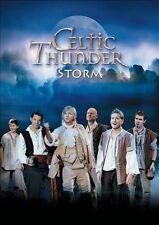 Storm [DVD] by Celtic Thunder (Ireland) (DVD, Sep-2011, Celtic Thunder)
