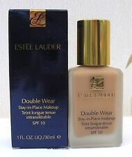 Estee Lauder Double Wear Stay In Place Make Up S.P.F.10 - Ivory Nude- BNIB