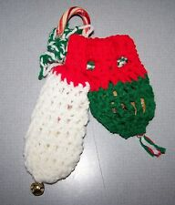 Hilarious Christmas Gag Gift Willy Warmer/Penis Pouch/Peter Heater-Handmade