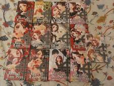 Devil & Love Song SERIE COMPLETA MANGA