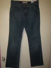 2 ) MENS LEVIS STRAUSS 627 STRAIGHT FIT  ZIP FLY  W 28 LEG 30