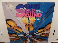 Super Star Sound Norman Candler Telefunken SSS.1002 33rpm 081616DBE