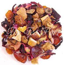 Paradiso Peach Loose Leaf Tea - 1/4 lb - Caffeine Free