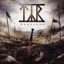 Ragnarok by Tyr (CD, Sep-2006, Napalm Records)