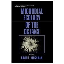 Microbial Ecology of the Oceans, , Acceptable Book