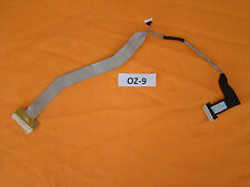 Original Toshiba Satellite L300D-242 LCD Video LCM Cable Displaykabel #OZ-9