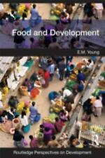 Food and Development (Routledge Perspectives on Development), Young, E.M., Good