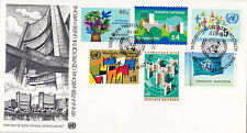 "FDC ""vienna-International Centre for the united nations"" 24.8.1979"