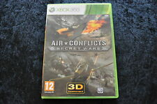 Air Conflicts Secret War XBOX 360