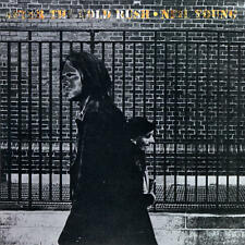 NEIL YOUNG - AFTER THE GOLD RUSH CD (FROM THE ORIGINAL ANALOGUE TAPES) (2009)