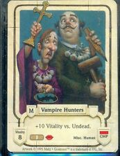 GUARDIANS CCG VAMPIRE HUNTERS VO COMMON