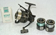 Used fishing reel Shimano TWIN POWER BBX 800GT with two extra spool / Japan