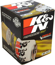 2005 Cadillac Escalade 6.0L K&N Performance Gold Oil Filter