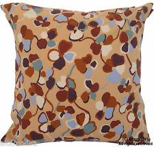 MISSONI ACTION COLLECTION CUSHION PILLOW COVER COTTON HERRINGBONE MAGGIE 148