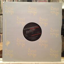 "NM 12""~JAMES KING~Storyteller~(Dance Mix~Radio Mix~Instrumental]~[1988~UK IMPORT"