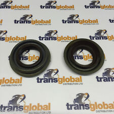 Land Rover Freelander 1 Rear Diff Oil Seal x2 - Bearmach Branded