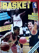 Super Basket n°41 1989 [GS36]