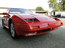 Nissan: 300ZX 2dr Coupe 5-