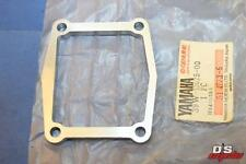 NOS YAMAHA 1983-1984 YZ125 REED VALVE SPACER PART# 39W-13625-00-00