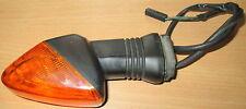 Kawasaki Z750S ZR750J Indicatore di direzione posteriore sx