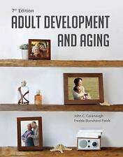 NEW - HARDCOVER - Free Ship - Adult Development and Aging by Cavanaugh (7 Ed)