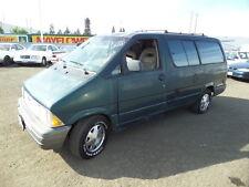 """Ford : Aerostar 119"""" WB XLT"""