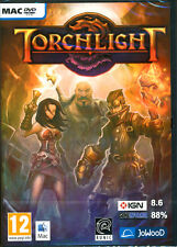 Torchlight (Mac 2010) The Essence of Magic Flares to Life! Now on Mac!
