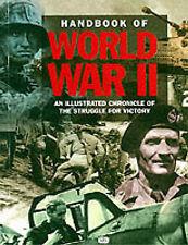 Handbook of World War II by Karen Farrington (Paperback, 2001)