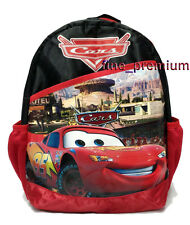 Cars Mcqueen Young Boys Child Kids Mini Backpack Rucksack Bag