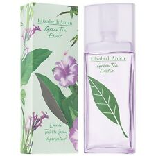 Green Tea Exotic by Elizabeth Arden 3.3 / 3.4 oz Perfume for Women New In Box