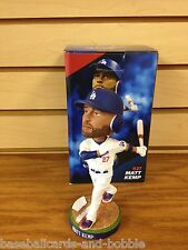 MATT KEMP Los Angeles Dodgers 2013 STADIUM PROMO Bobble Bobblehead SGA