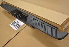 05-08 Ford F-150 StyleSide Rear Bumper Step Pad w/o Backup Sensor w/ Tow Pkg OEM