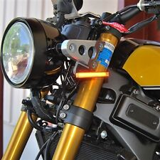 Yamaha XSR 700/900 LED Front Turn Signals Blinkers