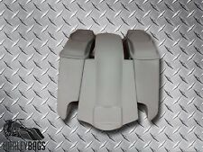 "Harley Davidson 5"" Stretched 6x9 Saddlebags and Replacement Fender Bagger Kit"