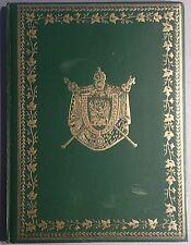 CASTELOT. Les grandes heures de Napoléon. Perrin. 1964. Echantillon commercial.