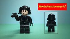 Lego GENUINE NEW Minifigure Imperial Navy Trooper 75055 Imperial Destroyer sw583