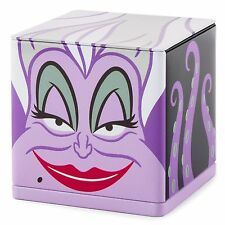 New Hallmark CUBEEZ Ursula Container  Disney Villians  The Little Mermaid  Ariel