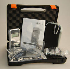 AL7000 Premium Breathalyzer - UK Seller,  Ideal Scottish Breathalyser + 50 MPC
