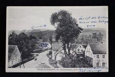 alte AK Peiskersdorf Kr. Reichenbach  Schlesien Piskorzow Eulengebirge