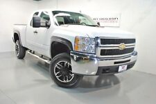 Chevrolet : Silverado 2500 Long Bed 4X4