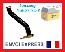 Nappe Connecteur Charge + Micro Galaxy Tab 2 P5110 P5100