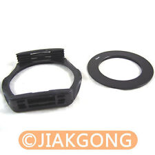 77mm ring Adapter + Filter Holder for Cokin P series