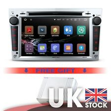 """UK STOCK! Android5.1.1 7"""" GPS DVD & DAB+ Audio box for Opel/Vauxhall/Holden"""