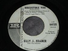 Billy J. Kramer with the Dakotas, Twilight Time/ Irresistible You   PROMO