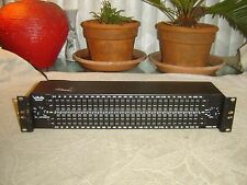 White Instruments 4650, 28 Band Graphic Equalizer, Eq, Vintage Rack
