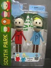 Mezco South Park Series 4 TERRANCE & PHILLIP