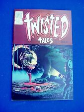 Twisted Tales 3. Horror.  Richard Corben.  VFN.