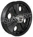 DAYCO POWER STEERING PUMP PULLEY for FORD FALCON 4.0 5.0 5.6 AU BA BF FG BARRA