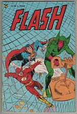 FLASH cenisio N.18 DUELLO AI LIMITI DEL TEMPO superman legion of super-heroes